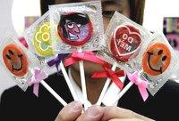 Детские презервативы